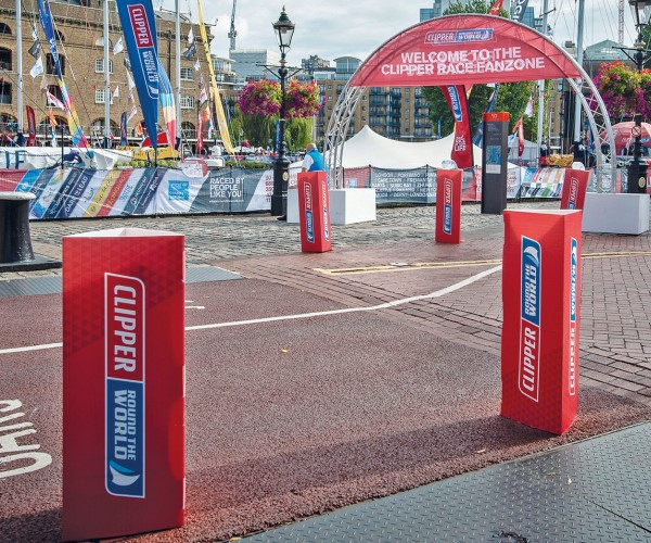 Bollard covers and lampost covers