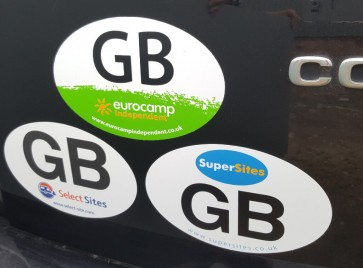 GB Stickers