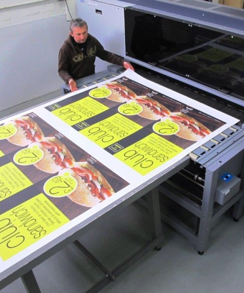 very large poster printing